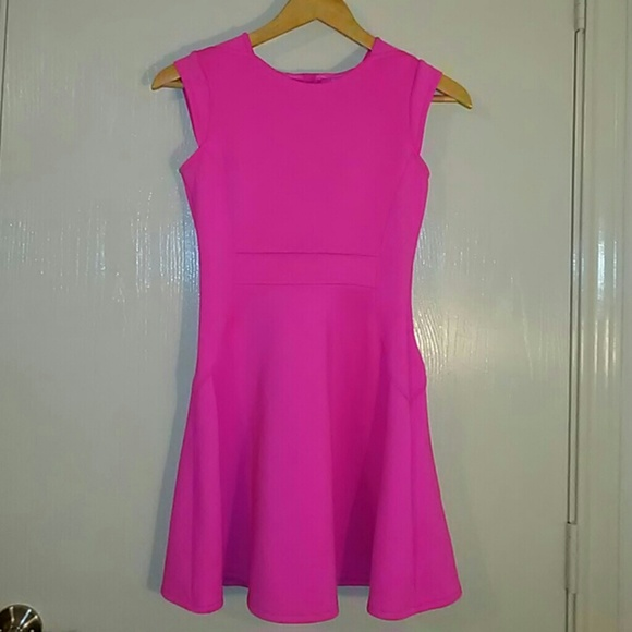 5c5db68e13a01 Baker by Ted Baker Other - Size 10 girls hot pink dress